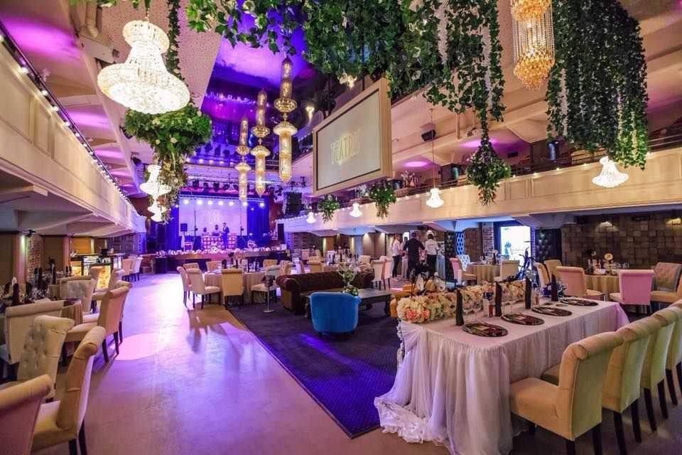 Nunti Botezuri Altele Restaurant Teatris Galati